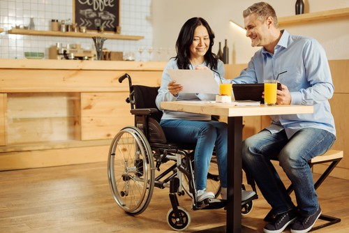 Social Security Disability – Four Levels Of Appeal