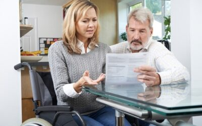 10 Reasons You May Be Denied Social Security Disability Benefits